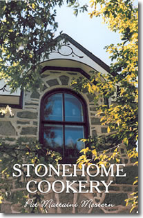 Stonehome Cookery